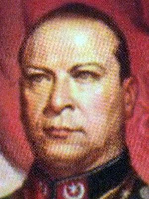 Gualberto Villarroel Gualberto Villarroel Biografa Un da en la historia de Bolivia