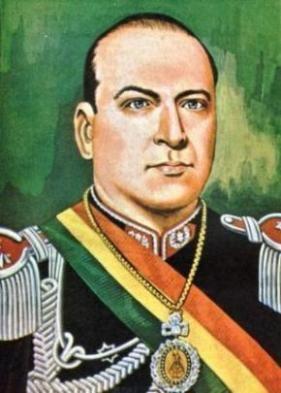 Gualberto Villarroel Bibliotequilla Presidentes de Bolivia Villarroel