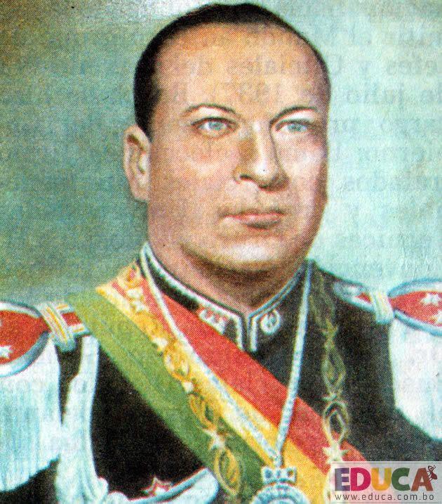 Gualberto Villarroel Gualberto Villarroel Historia Literatura Educacin de