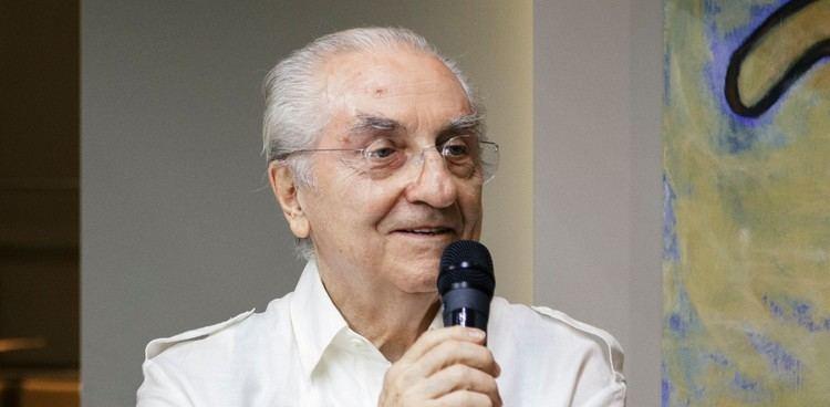 Gualtiero Marchesi Gualtiero Marchesi e la sua nuova Accademia Vi insegno la cultura