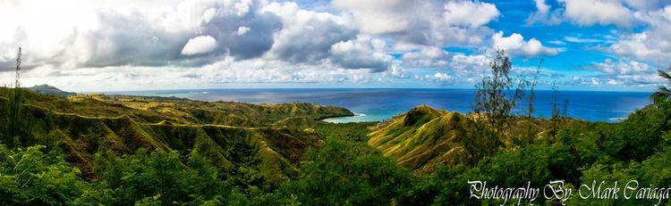 Guam Beautiful Landscapes of Guam