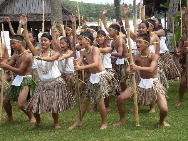 Guam Culture of Guam