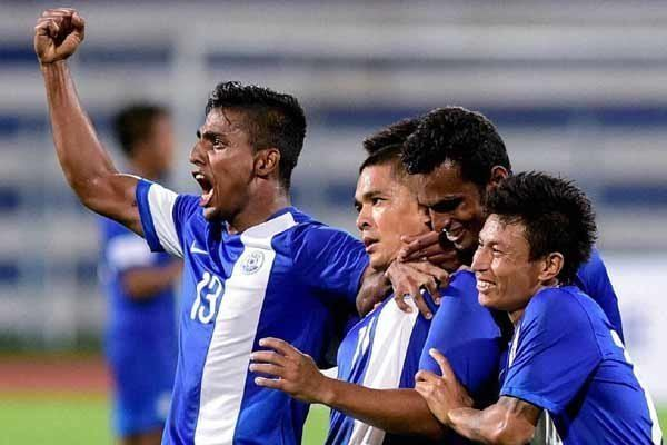 Guam national football team Guam national football team ready to take on Iran Mehr News Agency