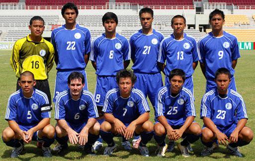 Guam national football team International Football Shirt Collection Guam