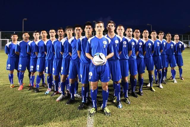 Guam national football team Guam A small island nation trying to make it big in World football