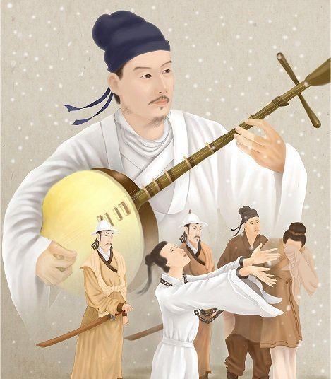 Guan Hanqing Guan Hanqing el ms grande dramaturgo del teatro clsico