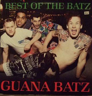 Guana Batz Guana Batz Best Of The Batz The Elvis Costello Wiki