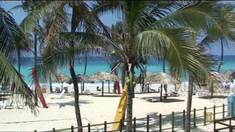 Guanabo CUBA PLAYA DE L39EST GUANABO HD YouTube