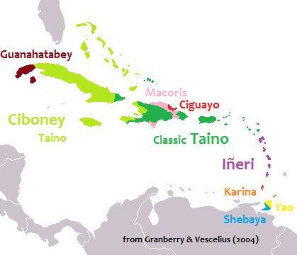 Guanahatabey language