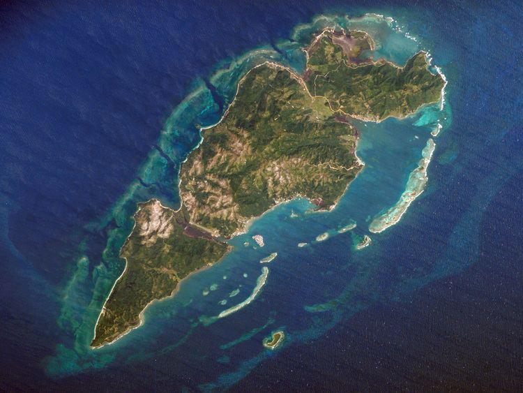 Guanaja httpsuploadwikimediaorgwikipediacommons22