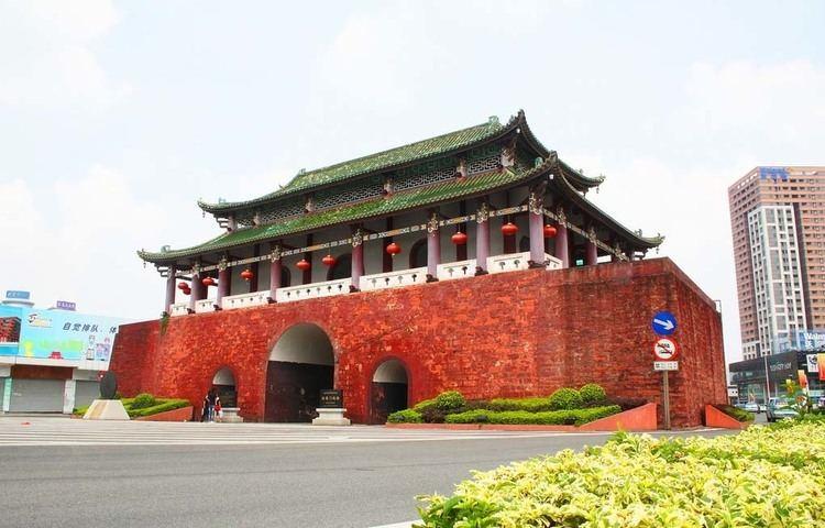 Guancheng Subdistrict
