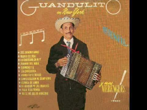 Guandulito Guandulito y Sus Compadres quotGuandulito En New Yorkquot YouTube