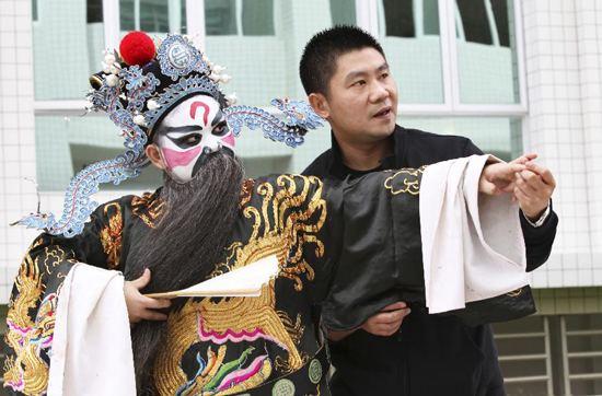 Guangdong Culture of Guangdong