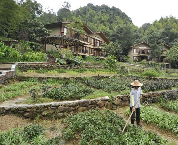 Guangdong Beautiful Landscapes of Guangdong