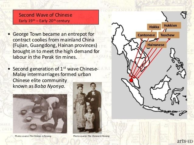 Guangdong in the past, History of Guangdong
