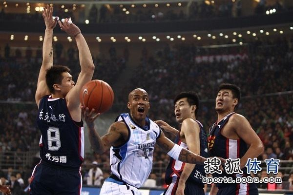 Guangdong Southern Tigers Guangdong Southern Tigers China Sports Review
