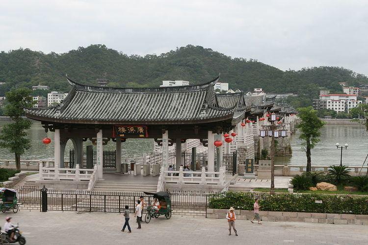 Guangji Bridge (Chaozhou)