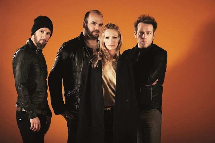 Guano Apes CD review GUANO APES quotOfflinequot Markus39 Heavy Music Blog