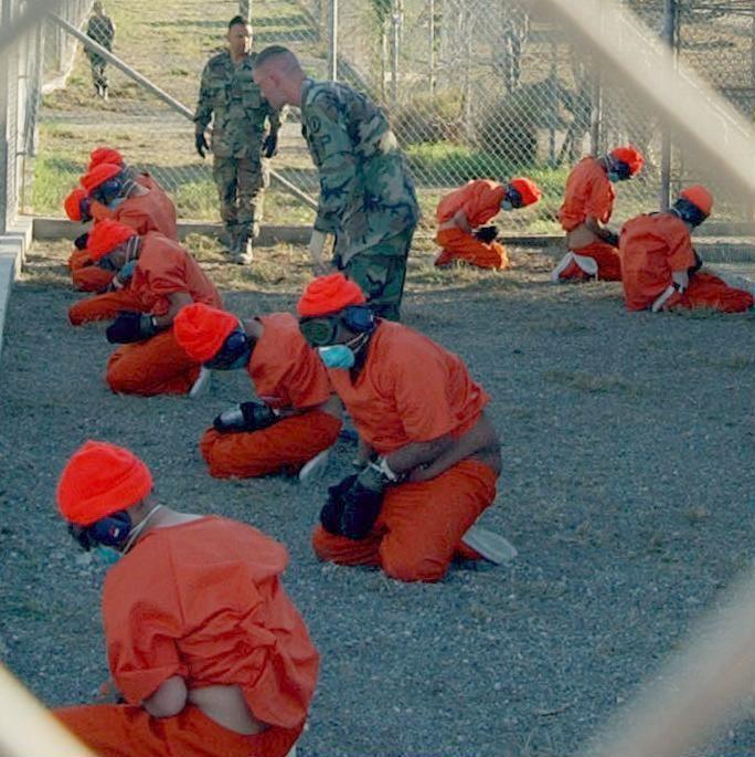 Guantanamo Bay detention camp