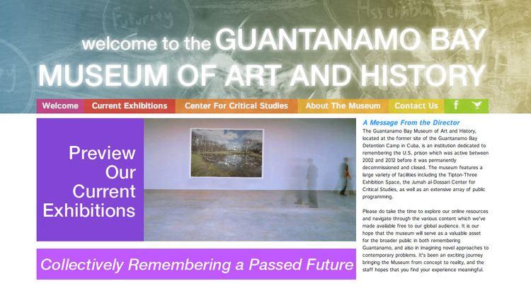 Guantanamo Bay Museum of Art and History