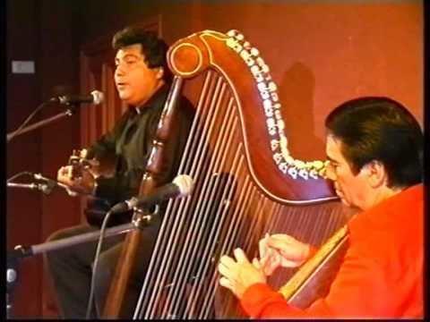 Guarania (music) Asuncion Guarania R Romero et R Ojeda YouTube