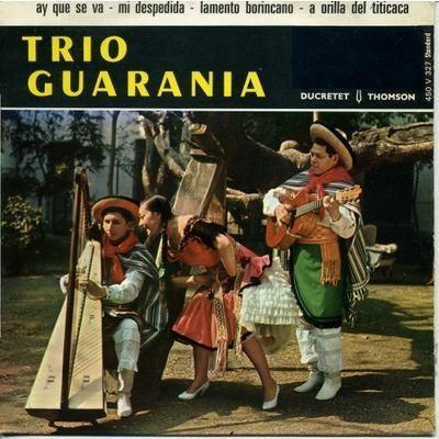 Guarania (music) Paraguay by Nicole Shipman on Prezi