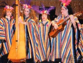 Guarania (music) Ministerio de Educacin y Cultura Paraguay Fechas Especiales