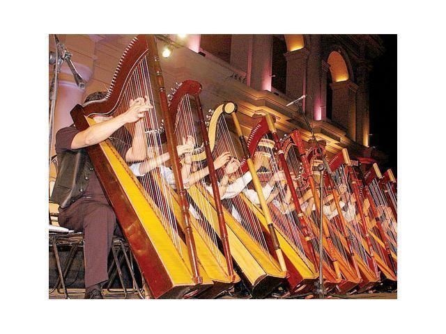 Guarania (music) A guarnia ritmo musical nascido no Paraguai completa 89 anos de