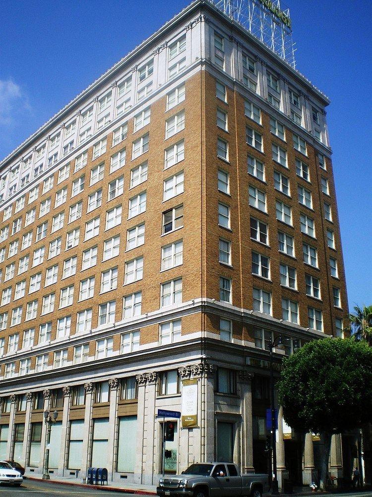Guaranty Building (Hollywood, California)