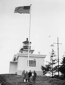 Guard Island Light httpsuploadwikimediaorgwikipediacommonsthu