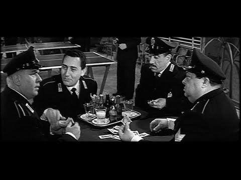 Guardia, guardia scelta, brigadiere e maresciallo Guardia guardia scelta brigadiere e maresciallo Trailer YouTube