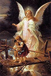 Guardian angel httpsuploadwikimediaorgwikipediacommonsthu