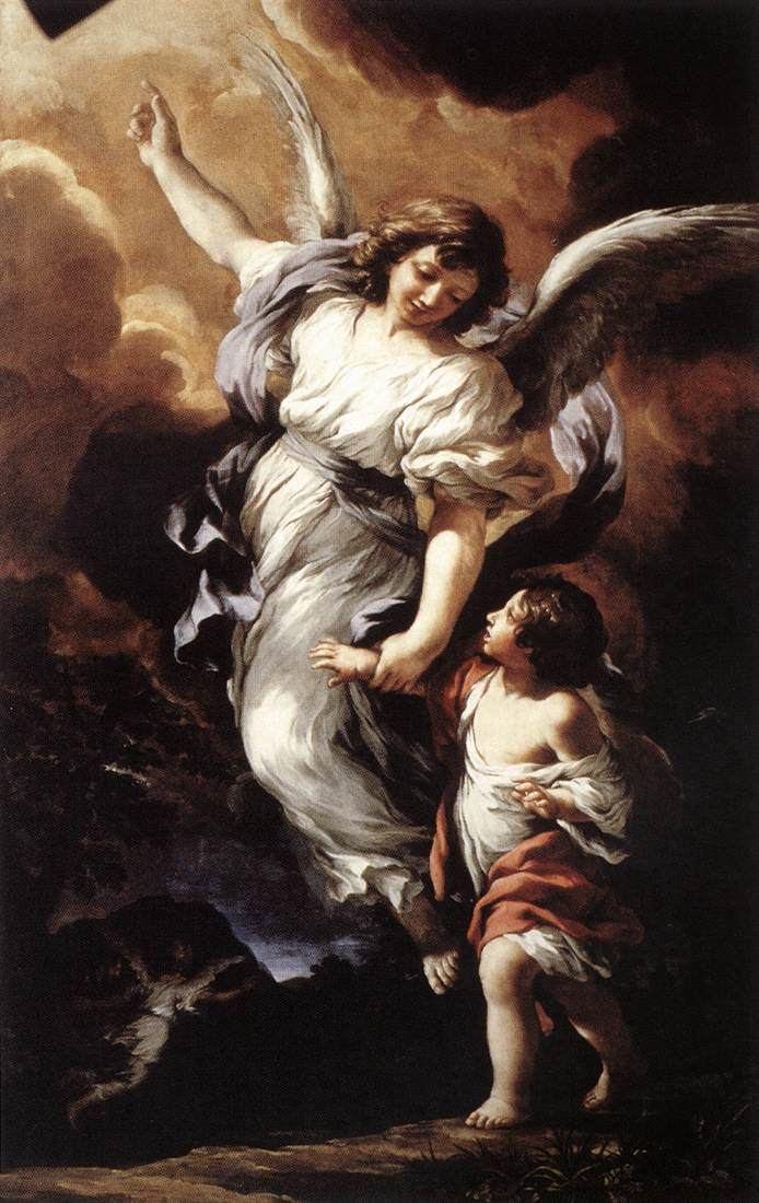 Guardian angel Guardian angel Wikipedia