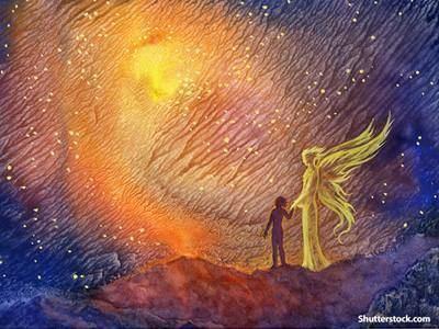 Guardian angel Subtle Signs You Have a Guardian Angel Beliefnet