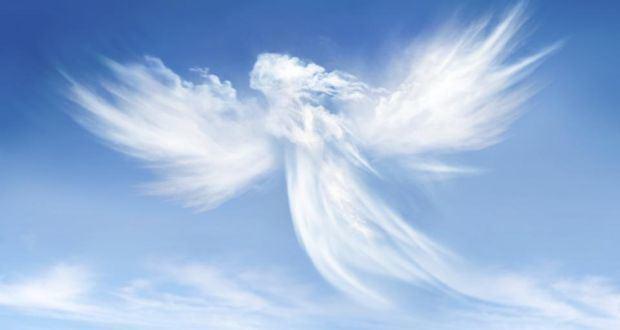 Guardian angel Hilary Fannin I39d forgotten I had a guardian angel