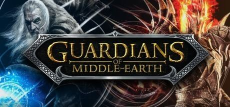 Guardians of Middle-earth Guardians of Middleearth on Steam