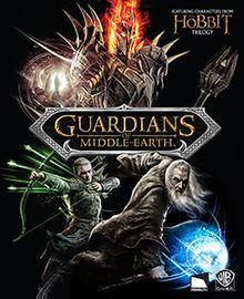Guardians of Middle-earth httpsuploadwikimediaorgwikipediaenthumb9