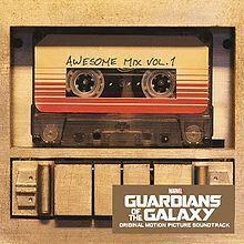 Guardians of the Galaxy (soundtrack) httpsuploadwikimediaorgwikipediaenthumb8