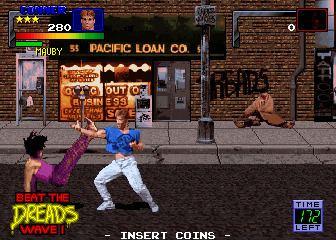 Guardians of the 'Hood Guardians Of The 39Hood Videogame by Atari Games