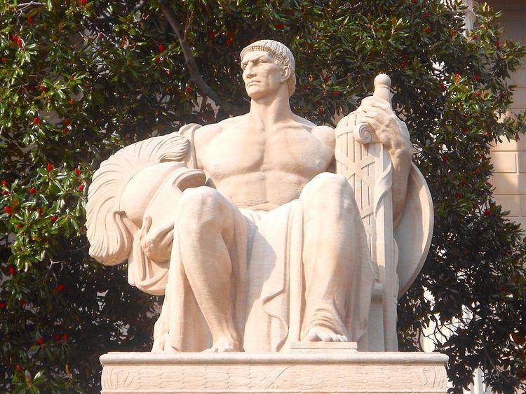 Guardianship (sculpture)