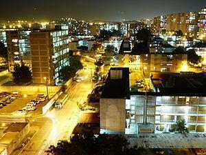 Guarenas-Guatire conurbation httpsuploadwikimediaorgwikipediacommonsthu