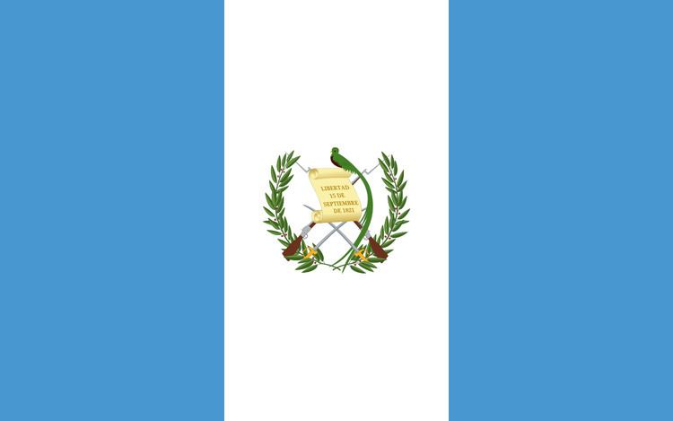 Guatemala at the 2015 World Championships in Athletics