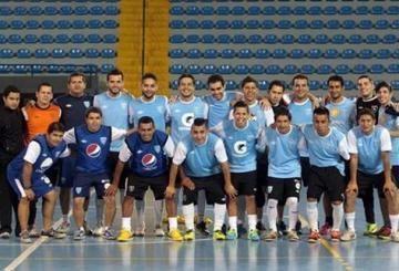 Guatemala national futsal team wwwfedefutguateorgthumbnailphpfileFutsalSel