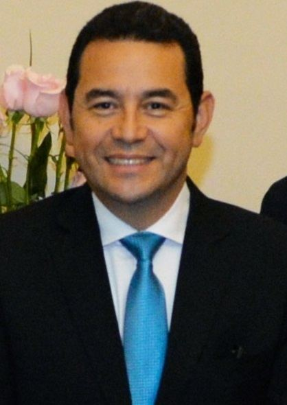 Guatemalan general election, 2015