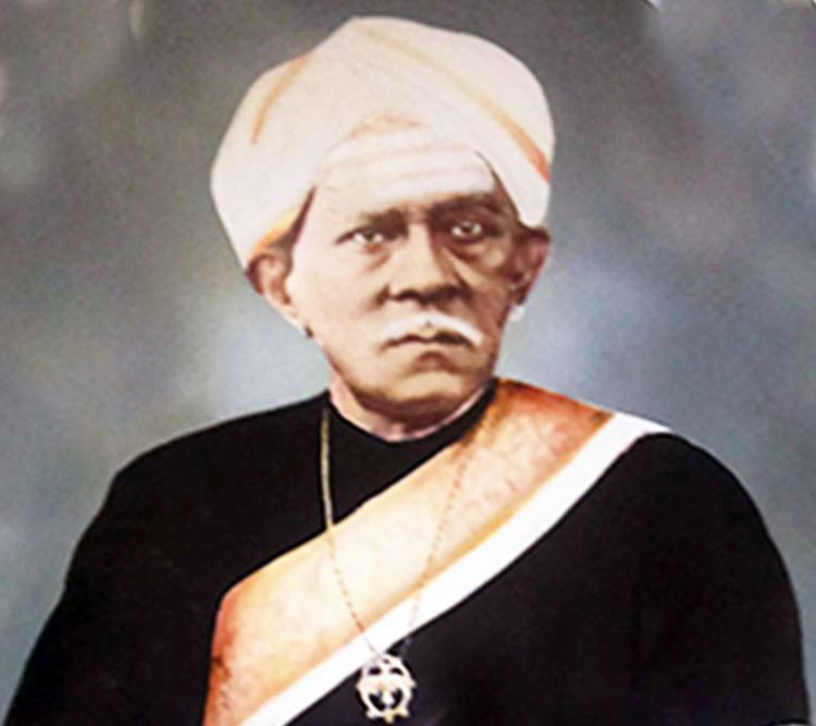 Gubbi Thotadappa