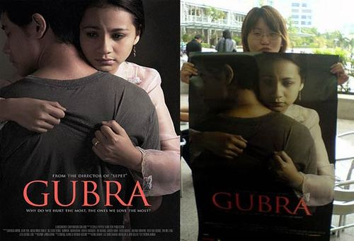 Gubra Gubra love and faith in the face of adversity