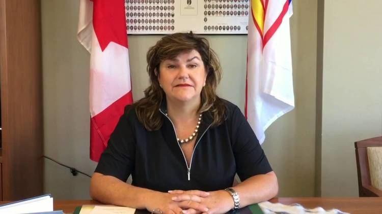Gudie Hutchings MP Gudie Hutchings Announces Federal Funding for Corner Brook