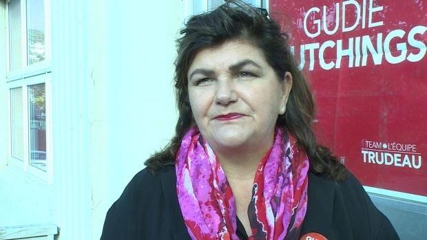 Gudie Hutchings Yvonne Jones Gudie Hutchings named parliamentary secretaries