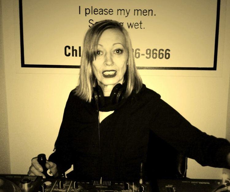 Gudrun Gut WEEK TWO DAY 03 Berlin Red Bull Music Academy Radio