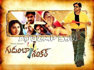 Gudumba Shankar Gudumba Shankar 2004 Telugu Mp3 Songs Free Download AtoZmp3